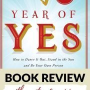 Book Review: Year of Yes