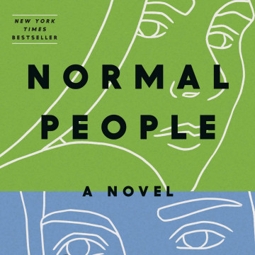 Normal People Book Review