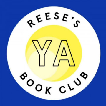 Reese's YA Book Club Books for Young Adults