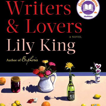Book Review: Writers and Lovers