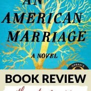 Book Review: An American Marriage