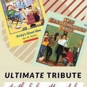 tribute to the baby sitters club