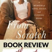 Book Review: From Scratch