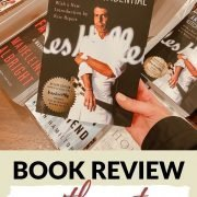 Book Review: Kitchen Confidential