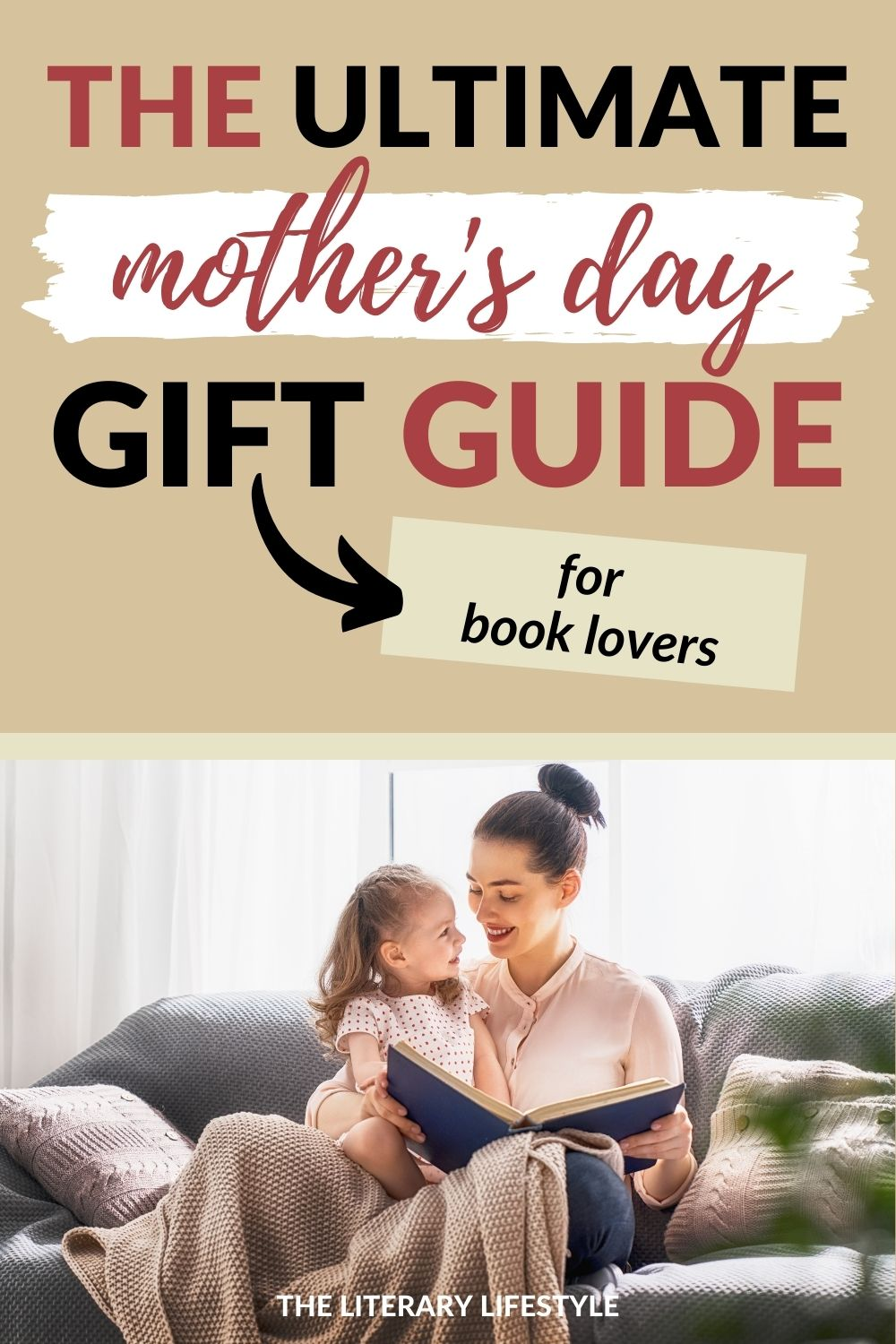 Best Mother's Day Gift Books for Moms