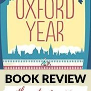 Book Review: My Oxford Year