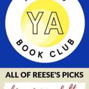 Reese's Young Adult Book Club