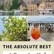 What to do in Italy: Sorrento