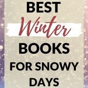 The Best Winter Books for Snowy Days