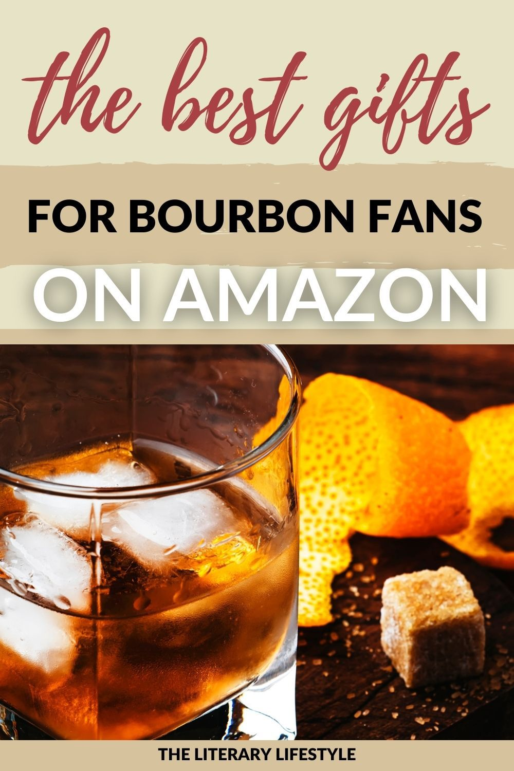 gifts for bourbon