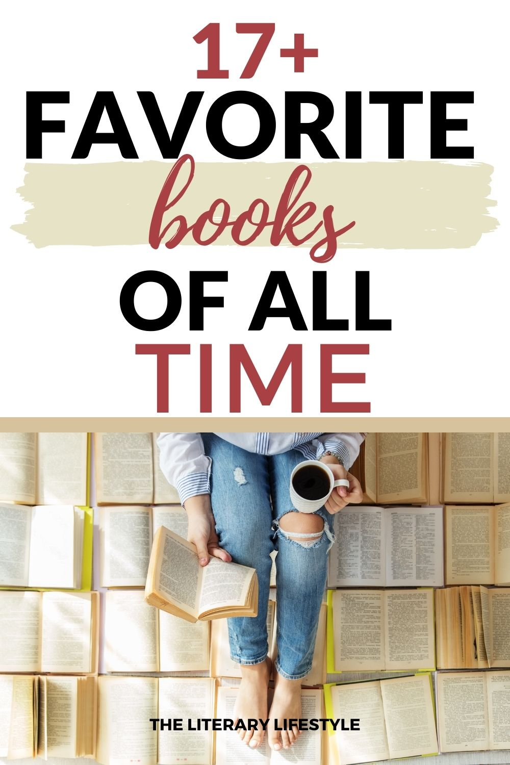 favorite books of all time