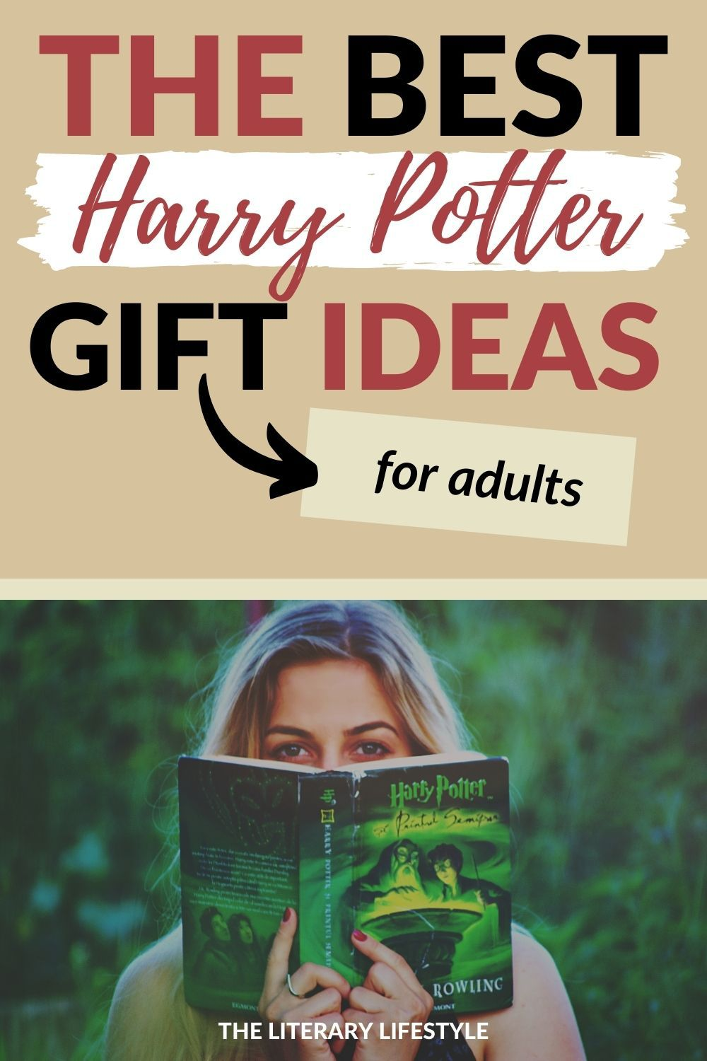 the best harry potter gift ideas for adults and teachers