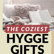 best hygge gifts on amazon