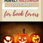 halloween costumes for book lovers