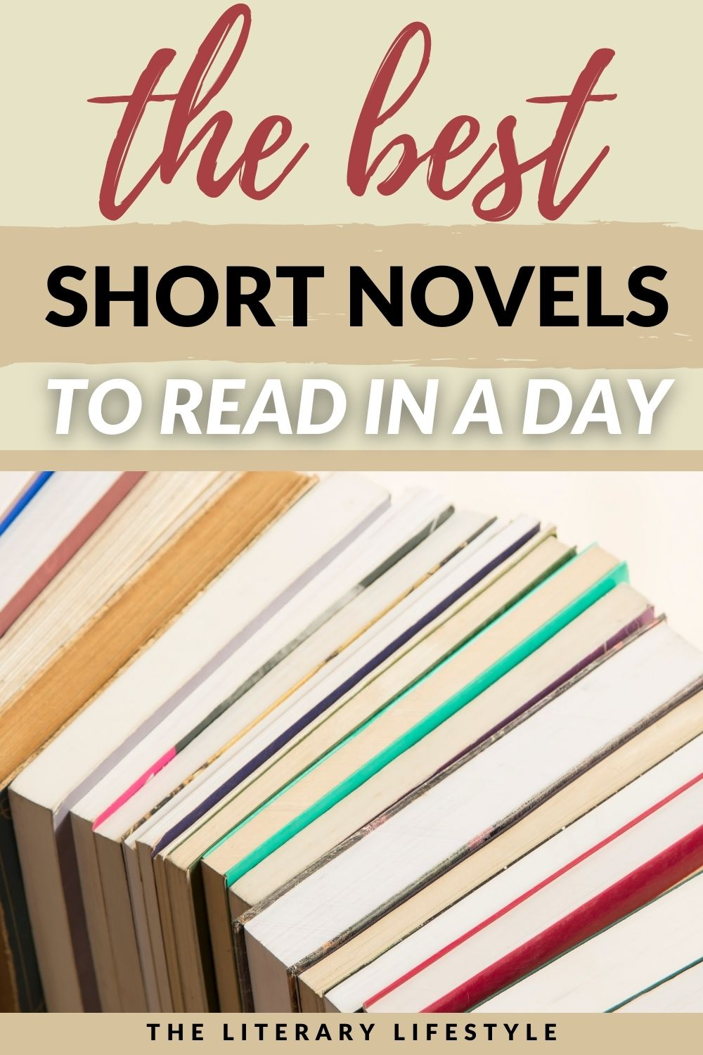 the best short novels to read in one day