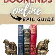 epic guide to the best bookends online