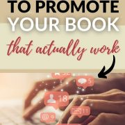 Top Hacks to Promote Your Book That Actually Work