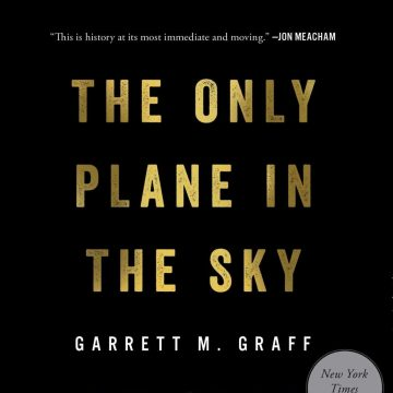 The Only Plane in the Sky book review