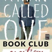 a man called ove discussion questions