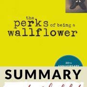 Perks of Being a Wallflower Summary + Quotes & Book List