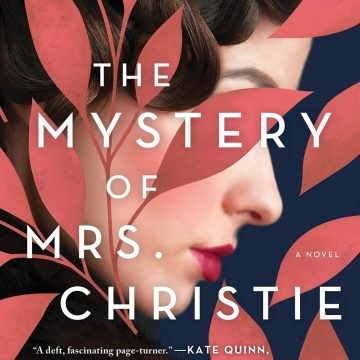 the mystery of mrs christie book club questions