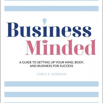 business minded book