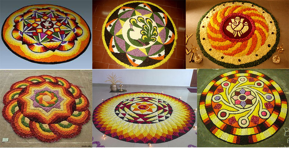 The lost Beauty of Onam 8