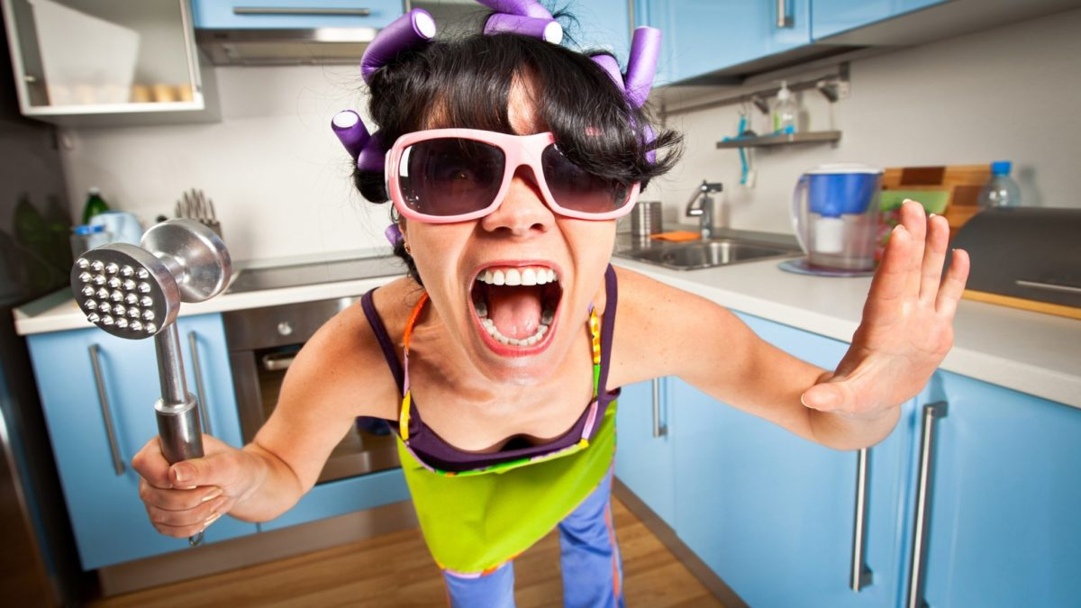 Why you should fall in love with a crazy girl 4