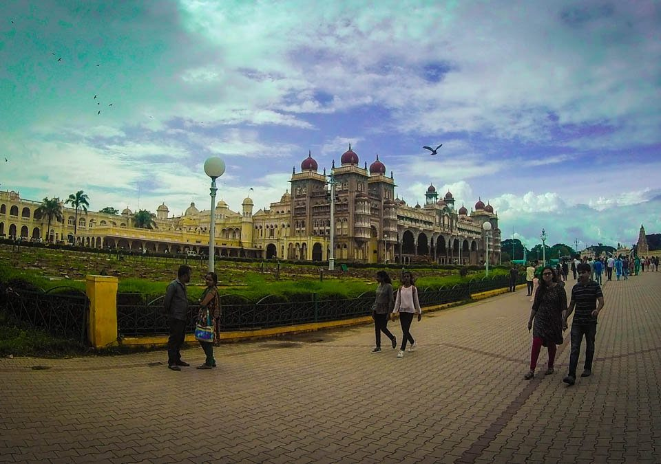 The Fascinating South India Backpacking 6