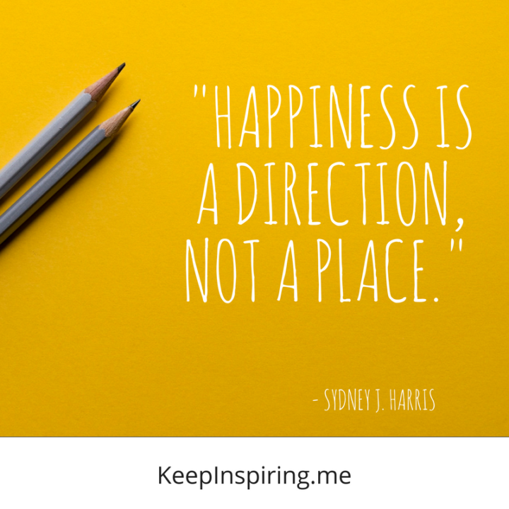 True Happiness Quotes 1