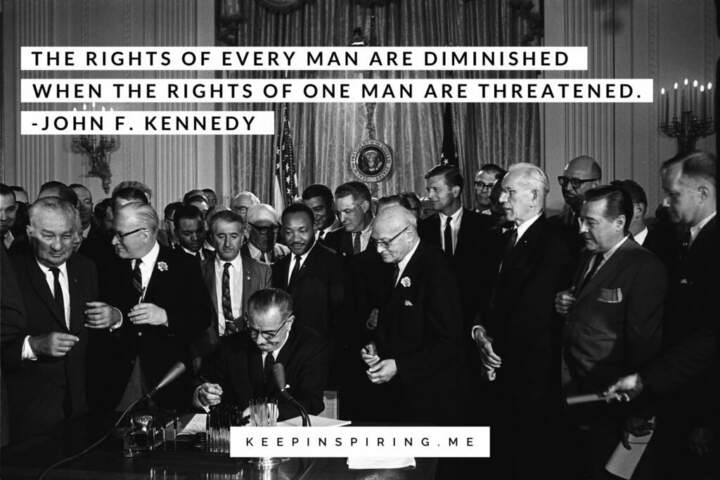 Civil Rights Quotes 2
