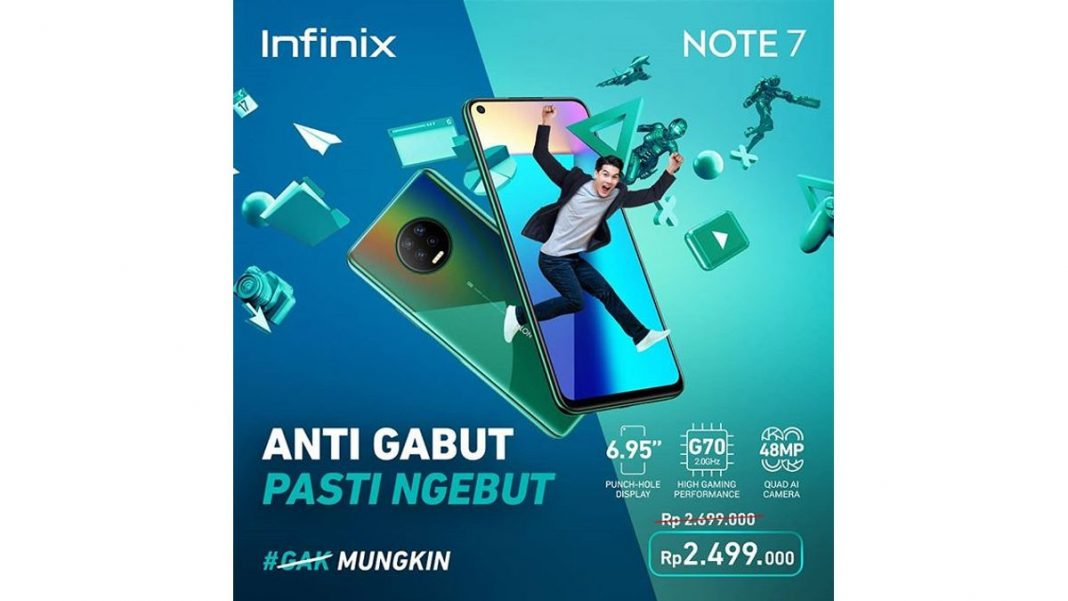 infinix note 7 indonesia