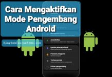 Mode pengembang Android