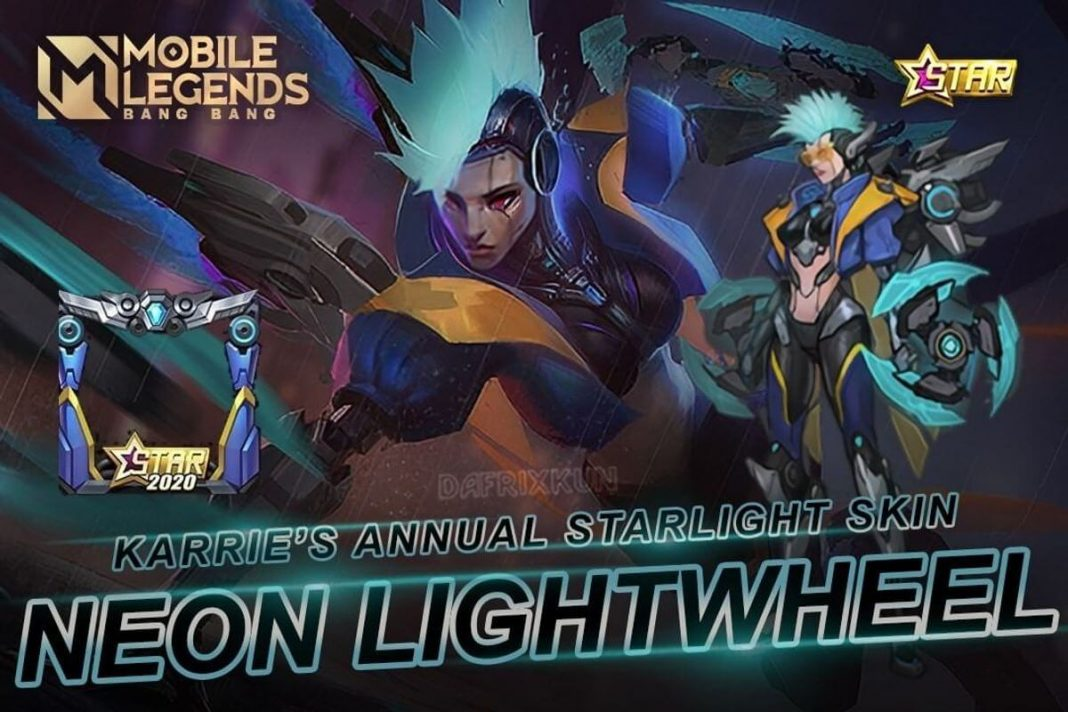 skin annual starlight 2020
