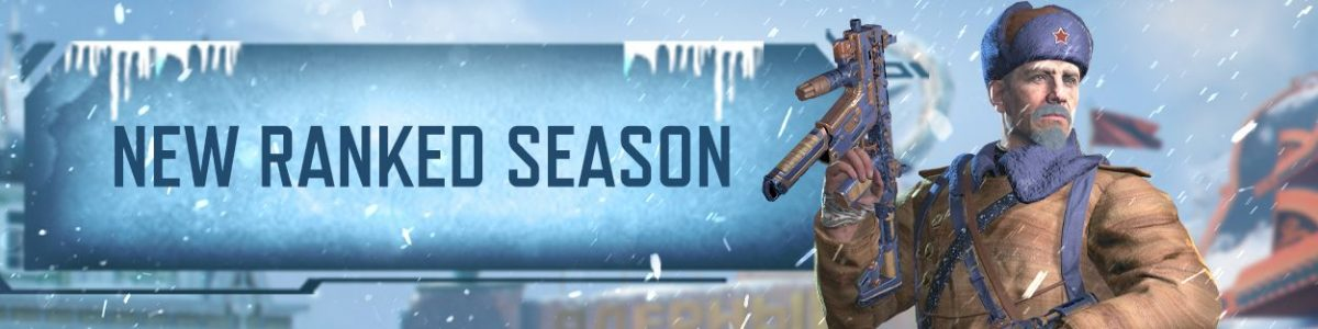 ranked season 8 cod mobile