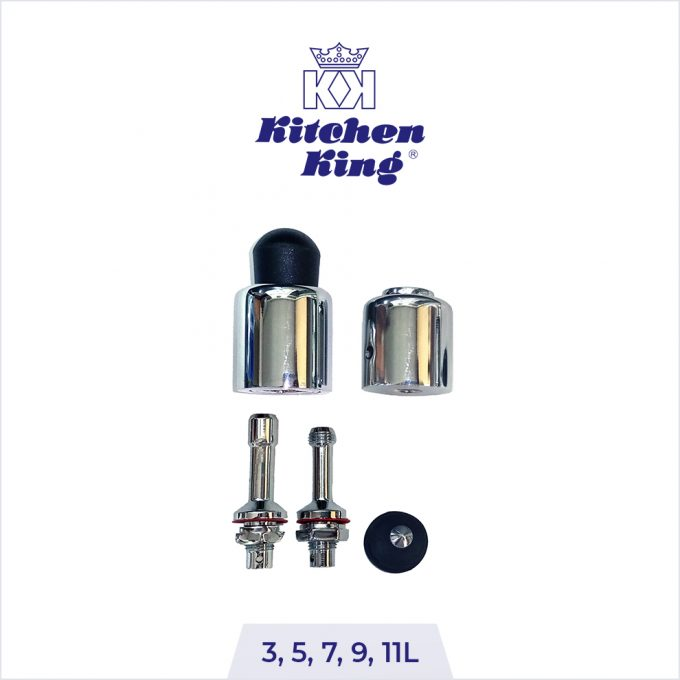 Weight Set Pressure Cooker Feast and Blaze 3 5 7 9 11 Liters