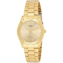 Gents Gold Watch_0