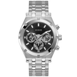 Guess Gents Chronograph Watch_0