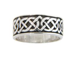 Gents Silver Ring_0