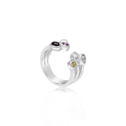 Fabuleux Vous My Colourful Life Ring_0