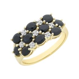 Gold Sapphire Ring_0