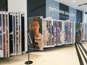 SM Town gallery