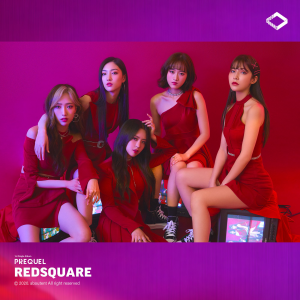 REDSQUARE May debut