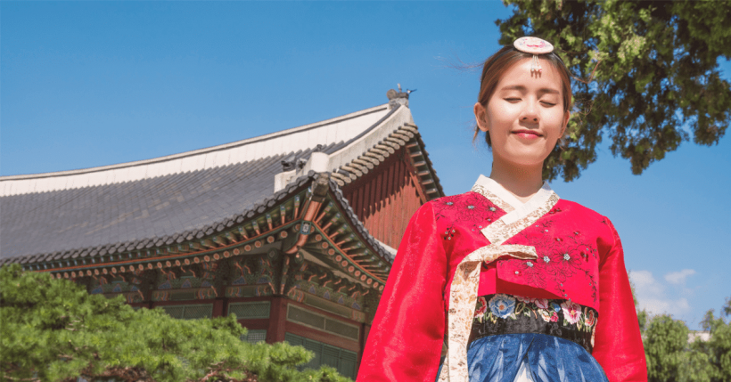 Chuseok Holiday