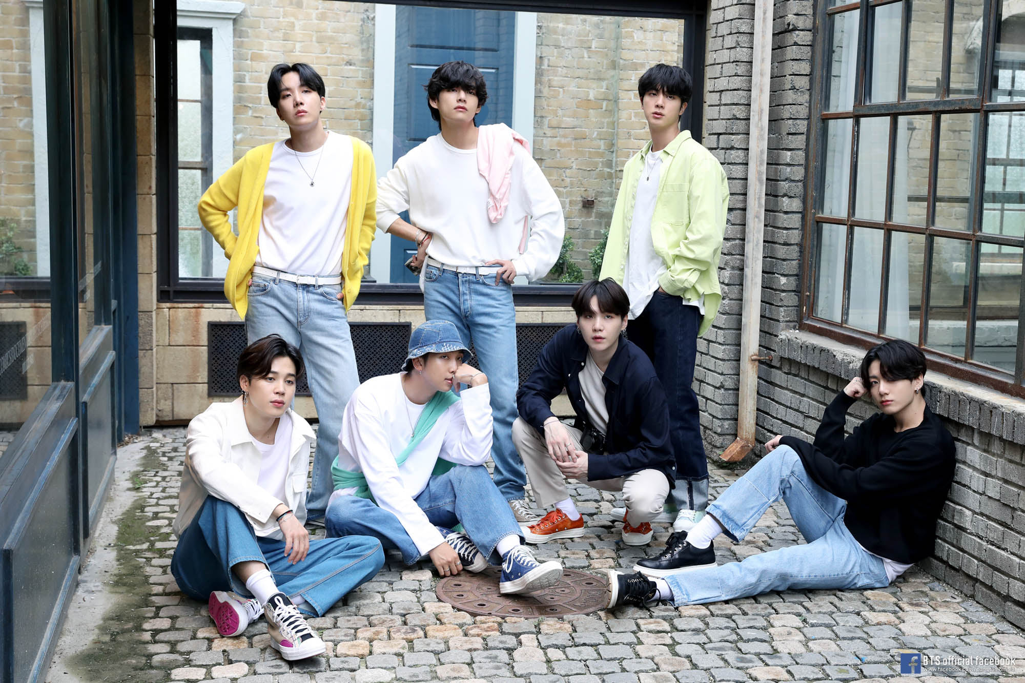 bts be deluxe edition concept photos
