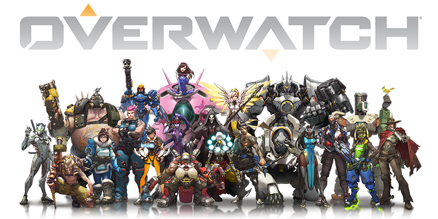 overwatch gaming and esports