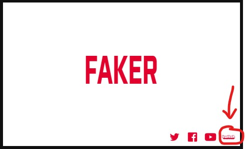 professional korean gamers t1 faker name plaque