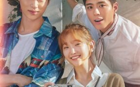 record of youth kdrama cover