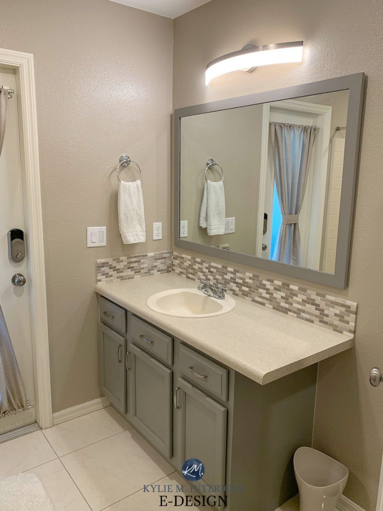Best Paint Color For Bathroom With No Natural Light