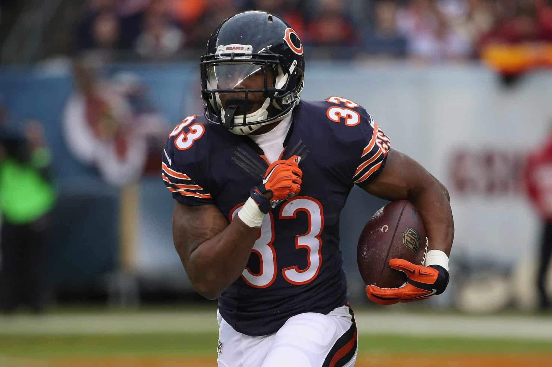 Why Jeremy Langford Will Be A Top 5 Back